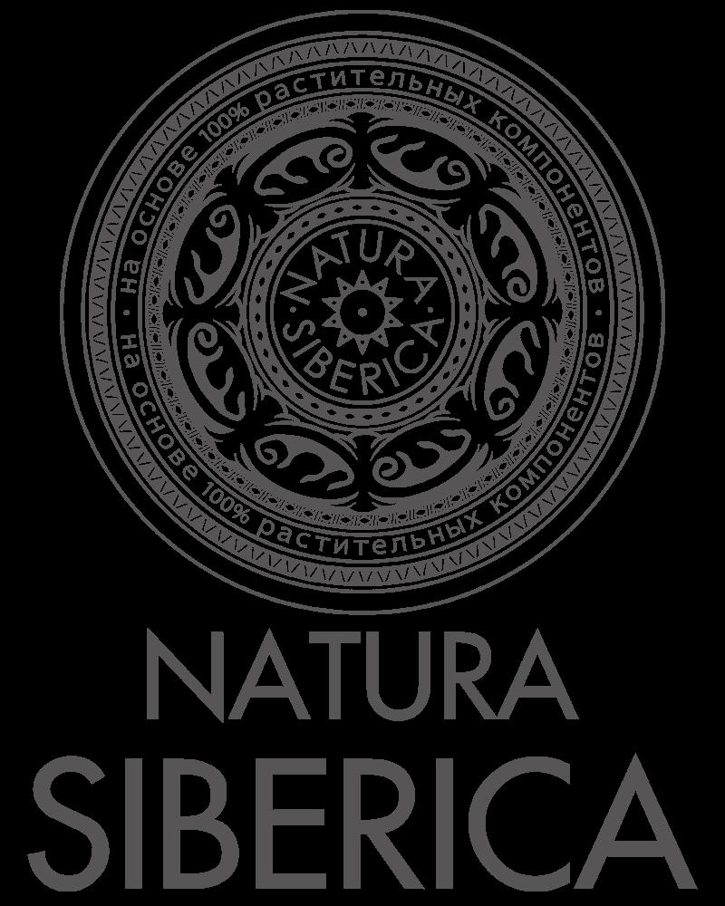 логотип Natura Siberica