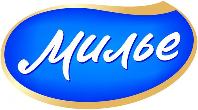 Милье (логотип)